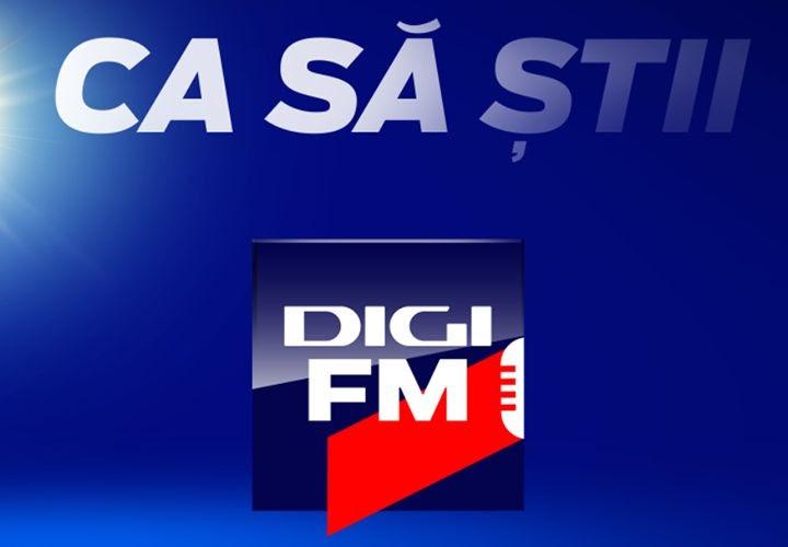 Asculta Digi FM Live