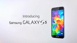 Apa kabar Samsung Galaxy S5 Smartphone Canggih Anti Air