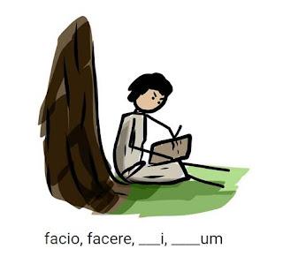 Building Latin Vocabulary with Picta-Dicta (A Homeschool Coffee Break Review) @ kympossibleblog.blogspot.com