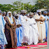 Eid-El-Fitr: Forgive And Embrace Peace, Buhari Tells Nigerians