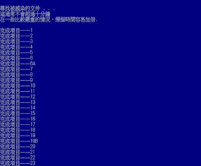 掃瞄並清除電腦中的惡意程式、流氓軟體,ComboFix V16.2.15.1 繁體中文版!