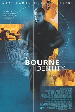 Ver El Caso Bourne (2002) Online