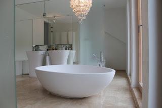 Badezimmer Klassisch Modern