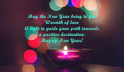 Best Happy New Year Wish