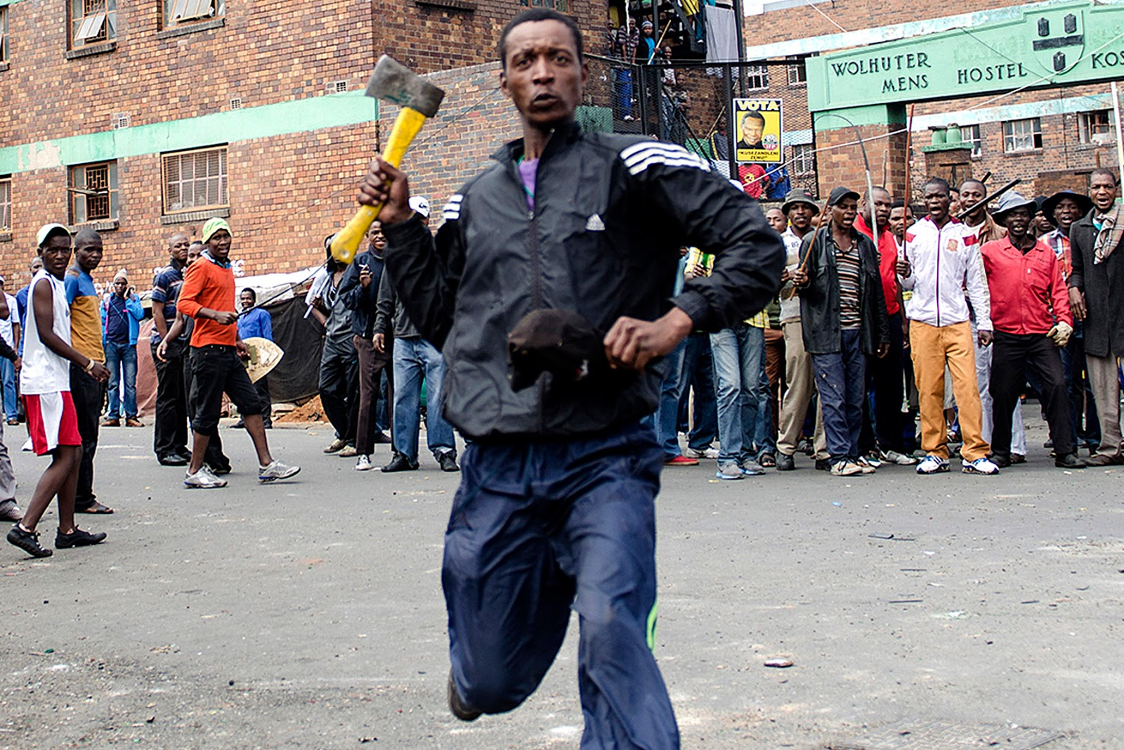South Africa: Fresh Xenophobic Attacks Break Out In Duban