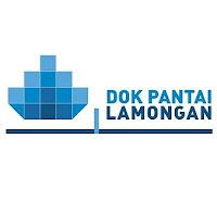 Logo PT Dok Pantai Lamongan