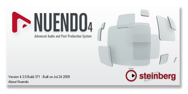 Nuendo v4.3 Incl Expansion Kit Full version for free