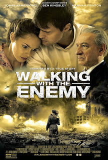 Walking with the Enemy (2014) (Προσεχώς) ταινιες online seires oipeirates greek subs