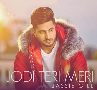 Jodi Teri Meri - Jassi Gill | Desi Crew | Narinder Batth