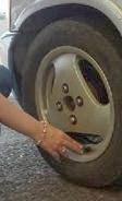 Cara Merawat Ban Mobil Dan Motor