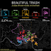 Beautiful trash: a week of trash routes in Cincinnati