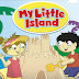 ENGLISH COURSE - My Little Island - Levels 1-2-3 - BOOKS with AUDIO (2012)