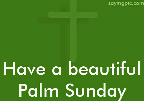 Palm Sunday Images 2016: Best Palm