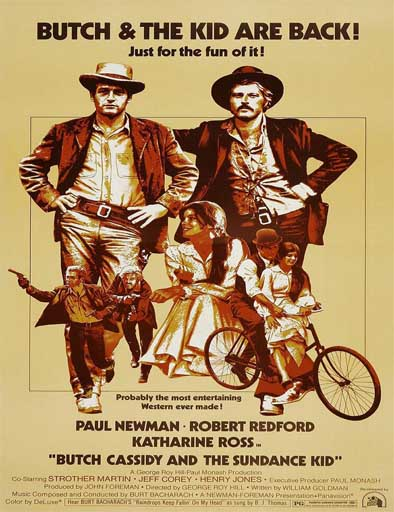 Ver Dos hombres y un destino (1969) Online