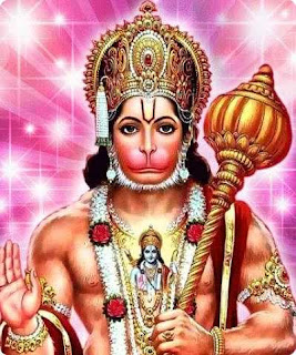 hanuman aarti lyrics, hanuman aarti english
