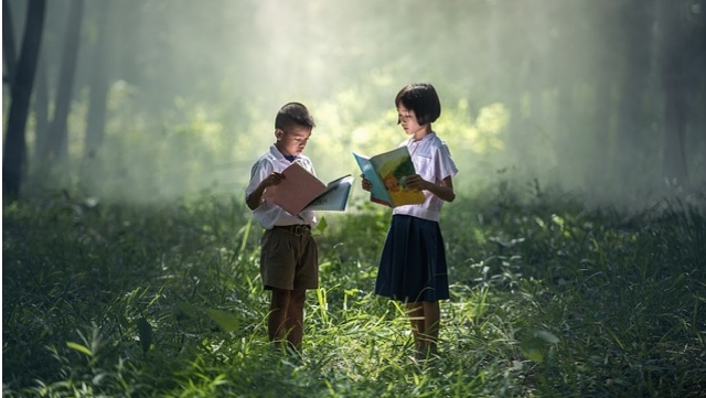 Cara Memotivasi Anak Agar Rajin Belajar
