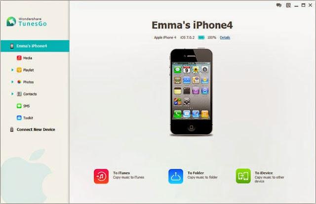 تحميل برنامج ربط الايفون بالكمبيوتر مجانا Download iPhone PC Suite
