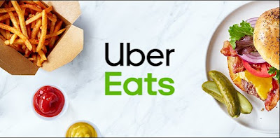 Uber Eats: Local Food Delivery Apk Free on Android