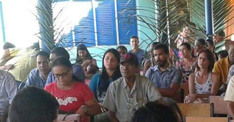 Líder dos Índios Xucuru Kariri é assassinado na aldeia em Palmeira dos Índios