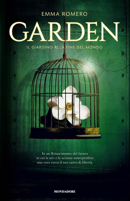 Atelier dei libri anteprima garden il giardino alla fine for Il giardino dei libri