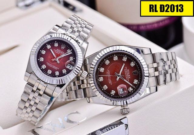 Đồng hồ Rolex Đ2013