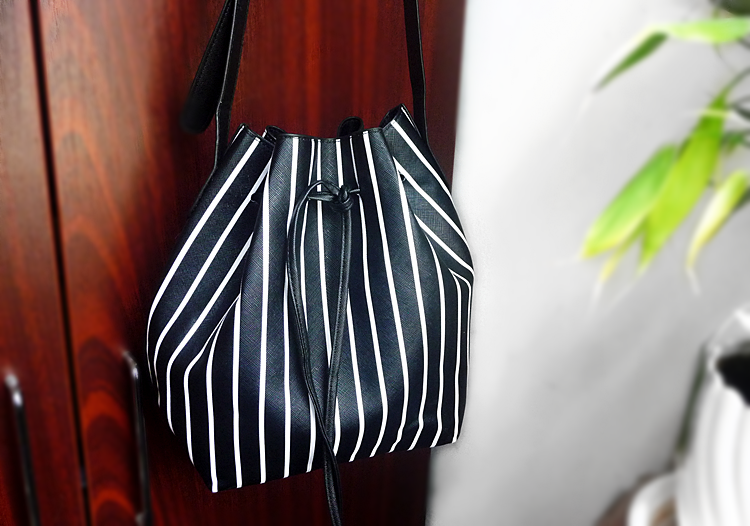 ZAFUL BUCKET BAG