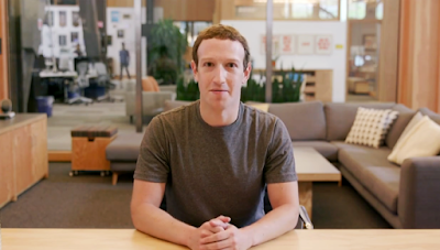 Facebook CEO Mark Zuckerberg: Do What I Say Not What I Do