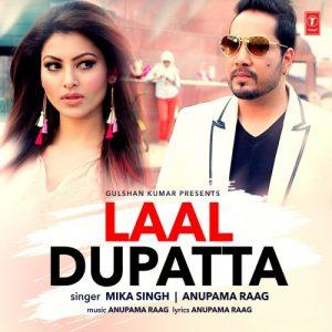 Laal Dupatta – Mika Singh (2016)