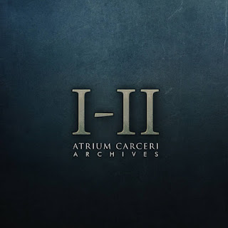 Archives I-II Artwork