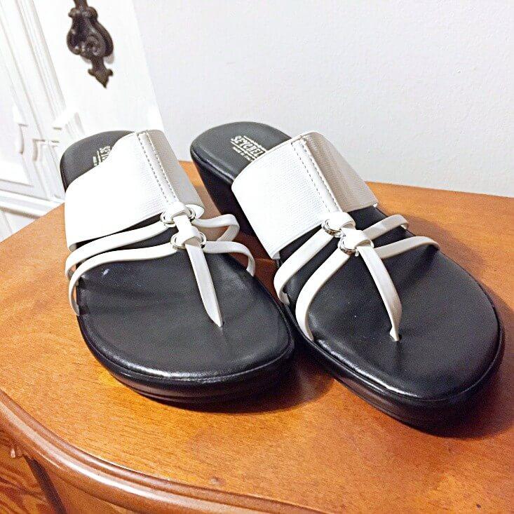 Seychelles Maria sandals