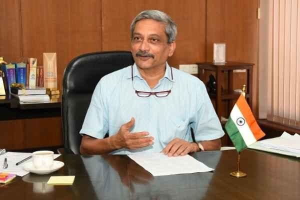 गोवा विधानसभा में पास हुए मनोहर पर्रिकर, बहुमत से बन गयी BJP सरकार, देखती रह गयी कांग्रेस