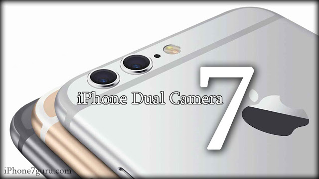 Dual Camera Rieview Of iPhone 7