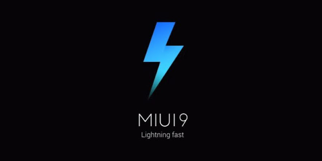 Redmi Note 4X MIUI 9
