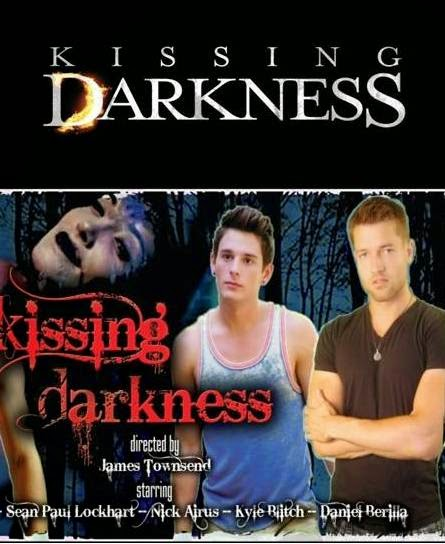 Kissing Darkness, film