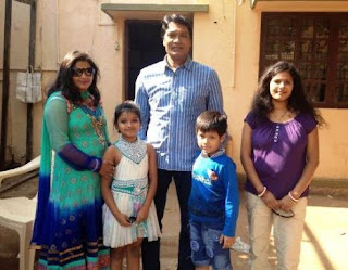 Aditya Srivastava Family Wife Son Daughter Father Mother Marriage Photos Biography Profile.