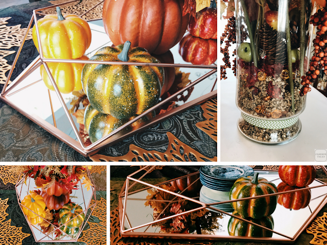 FASHION TALES BLOG Autumn Decor - Umbra Design