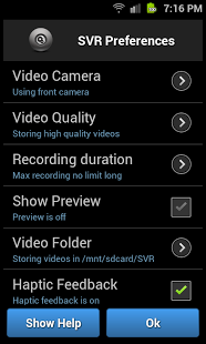Secret Video Recorder Pro Android APK Full Version Pro Free Download,