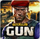 Game Offline - Major GUN 2 Reloaded MOD APK