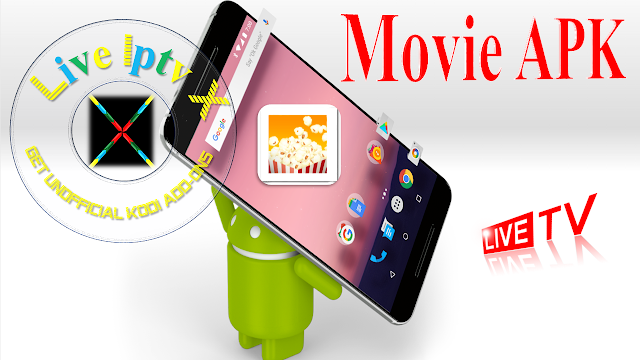 Popcorn Movie Showtimes APK