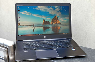 HP ZBook 15 G3 Mobile Workstation (ENERGY STAR) Drivers Download For Windows 10, 8.1 and 7 (64bit)