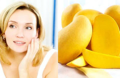 Xoài là cách trị nám da bằng trái cây an toàn hiệu quả nhất