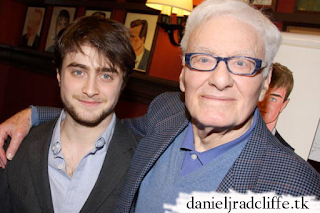 Playwright Peter Shaffer has died aged 90