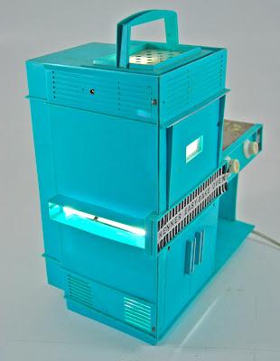 Easy Bake Oven!