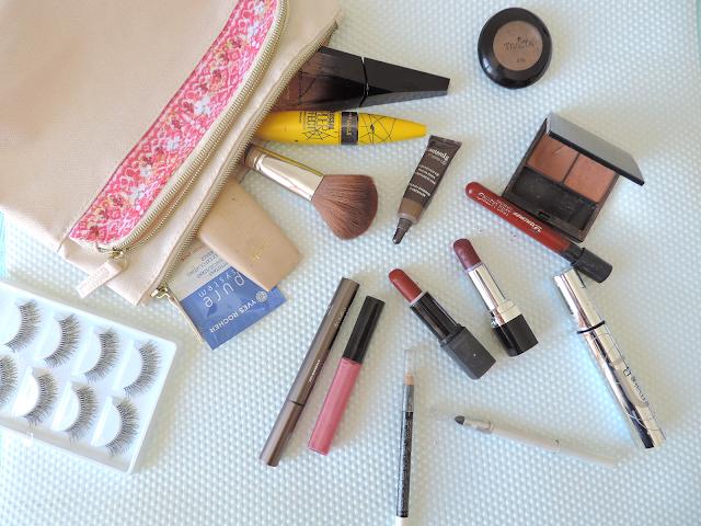 Como montar uma coleção cápsula de make-up
