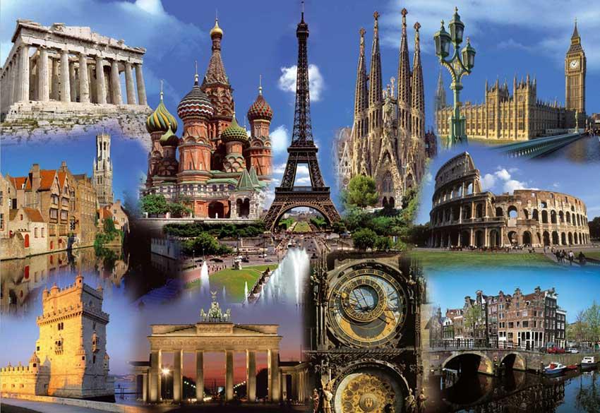 Servicio de Voluntariado Europeo, más turismo