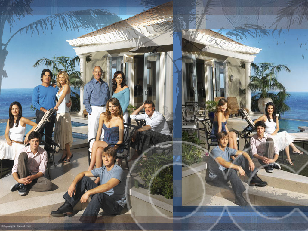 The Oc Serie Subtitulada