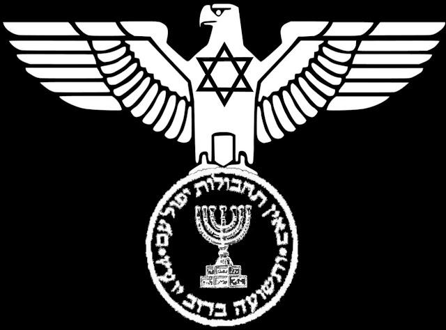 escândalo na história da Mossad