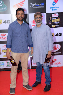 mirchi music awards 2016 photos