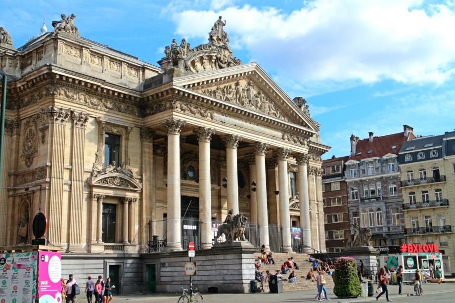 Bolsa-de-Bruselas