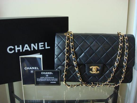 2a33d2342eb5 Blonde Butterflies  Chanel dream bag